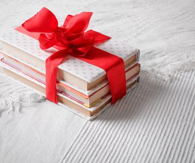 Książki i komiksy na Święta