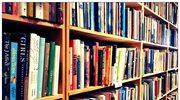 Książki, moja miłość.