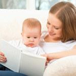 Książki porządkują świat dziecka