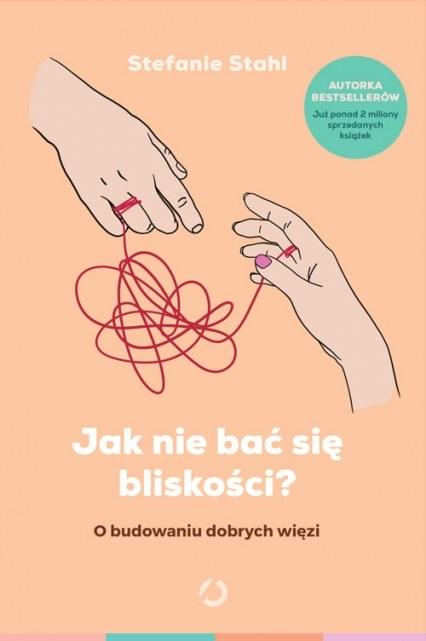 Książki Stefanie Stahl to międzynarodowy bestseller /materiały prasowe