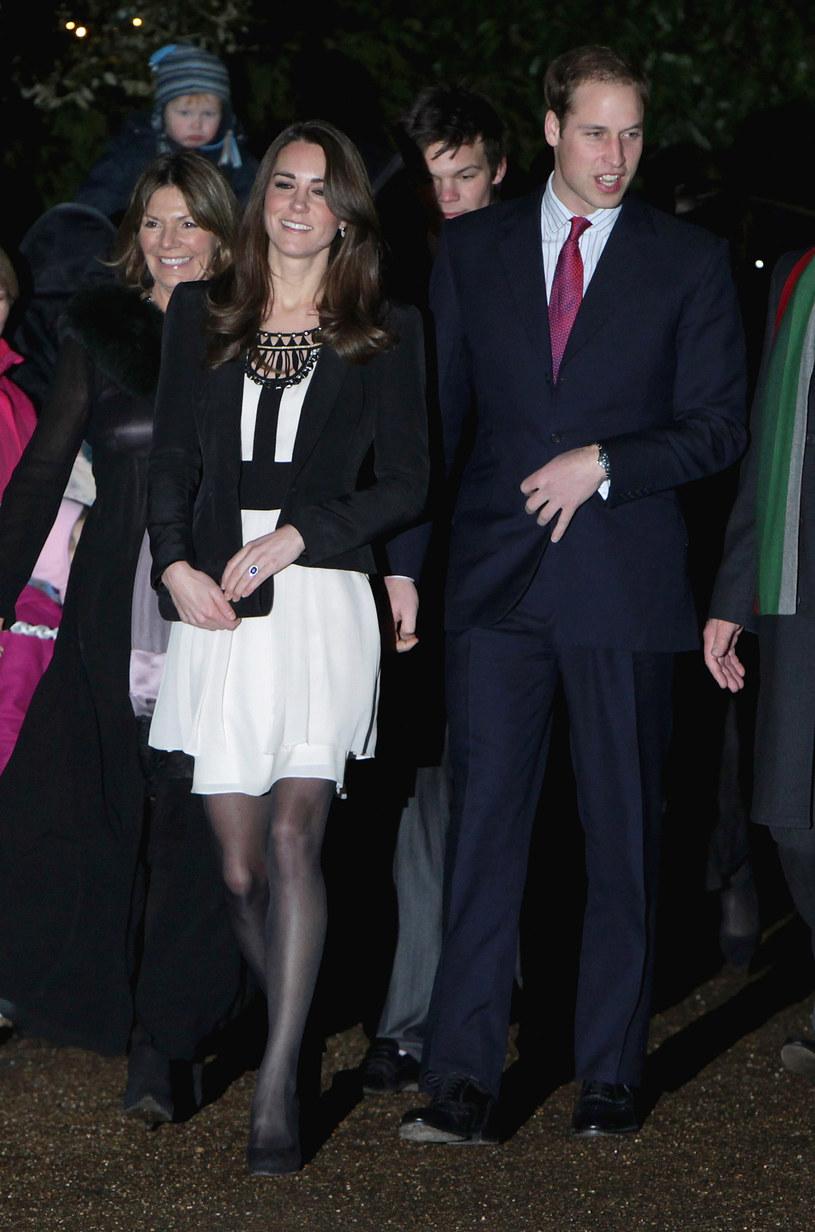 Księcia Williama z Kate łączy nie tylko miłość, ale i wspólne pasje  /Getty Images/Flash Press Media