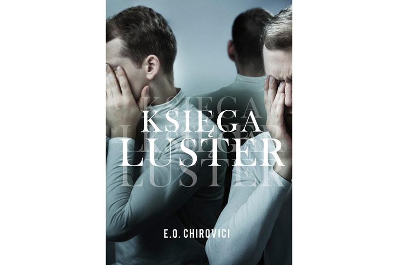 Księga luster /materiały prasowe