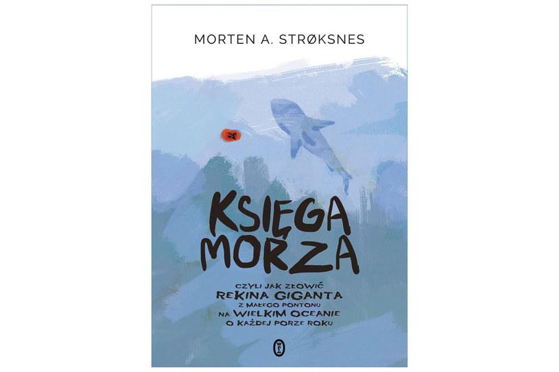 Księga morza /Styl.pl/materiały prasowe