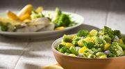 Księga smaków: Brokuły