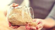 Księga smaków: Komosa ryżowa