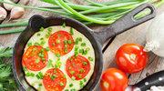 Księga smaków: Omlet