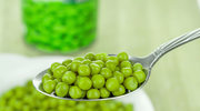 Księga smaków: Zielony groszek
