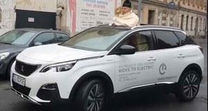 Księża upomniani za jazdę bez pasów bezpieczeństwa