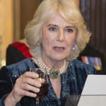 Księżna Camilla ma problemy z alkoholem. Sytuacja jest dramatyczna!