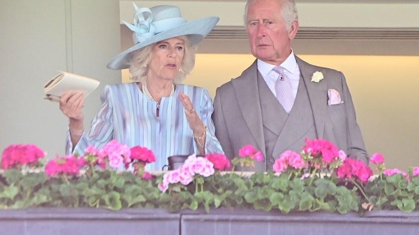 Księżna Camilla ostatecznie została żoną księcia Karola i wygląda na to, że będzie ona ostatnią małżonką przyszłego króla, a co za tym idzie - przyszłą królową /Samir Hussein/Samir Hussein/Redferns /Getty Images