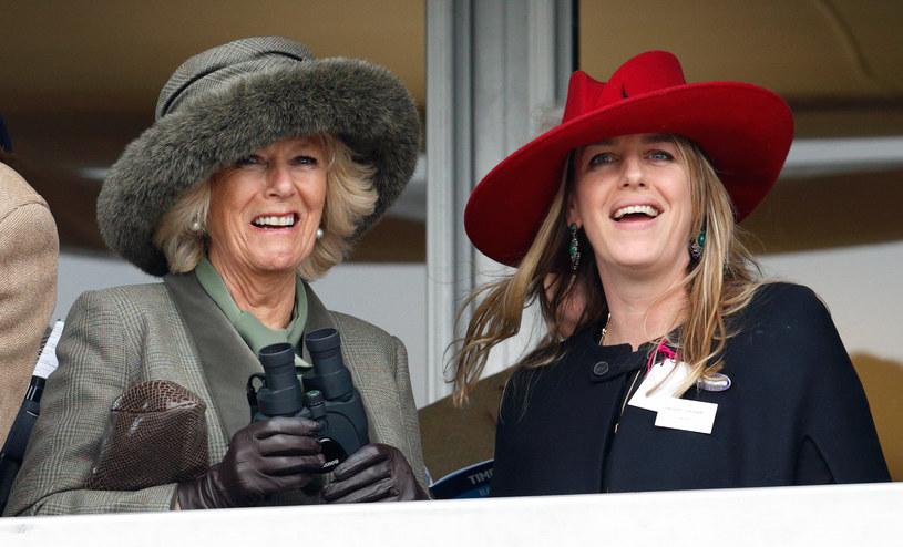 Księżna Camilla z córką / Max Mumby/Indigo / Contributor /Getty Images