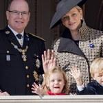 Księżna Charlene rozwiedzie się z księciem Albertem?! W tle znana aktorka...