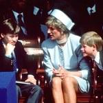 Księżna Diana chciała uciec z synami do Kalifornii! Tajemnica sprzed 24. lat ujrzała światło dzienne