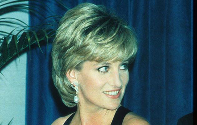 Księżna Diana, fot. Pool  /Getty Images/Flash Press Media