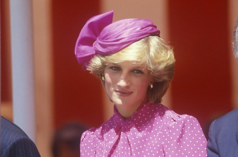 Księżna Diana nie miała szczęśliwego dzieciństwa /LFI/Photoshot /Reporter