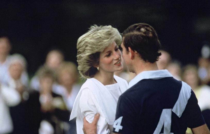 Księżna Diana nie mogła radyklanie zmieniać wizerunku /East News