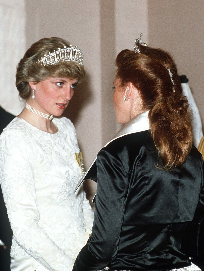 Księżna Diana w listach zawarła wiele swoich wspomnień /Tim Graham /Getty Images