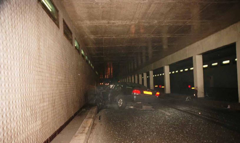 Księżna Diana zginęła w wypadku samochodowym /Serge Arnal /Getty Images