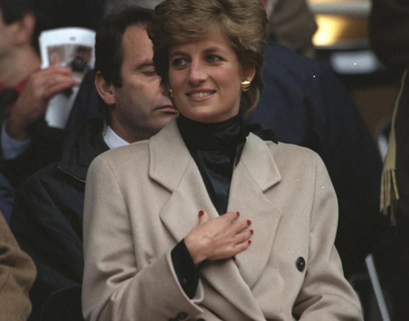Księżna Diana /Pascal Rondeau /Getty Images