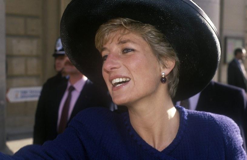 Księżna Diana /John Shelley Collection /East News