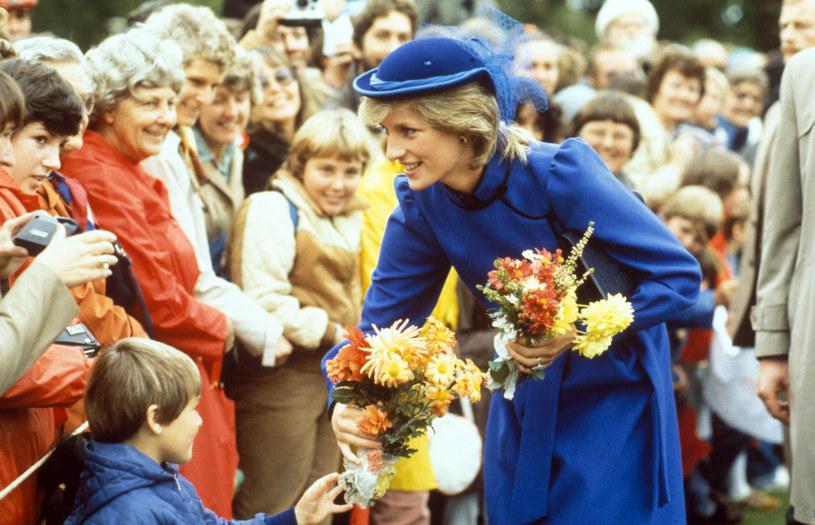 Księżna Diana /EastNews /East News