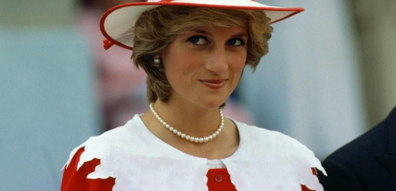 Księżna Diana / Bettmann / Contributor /Getty Images