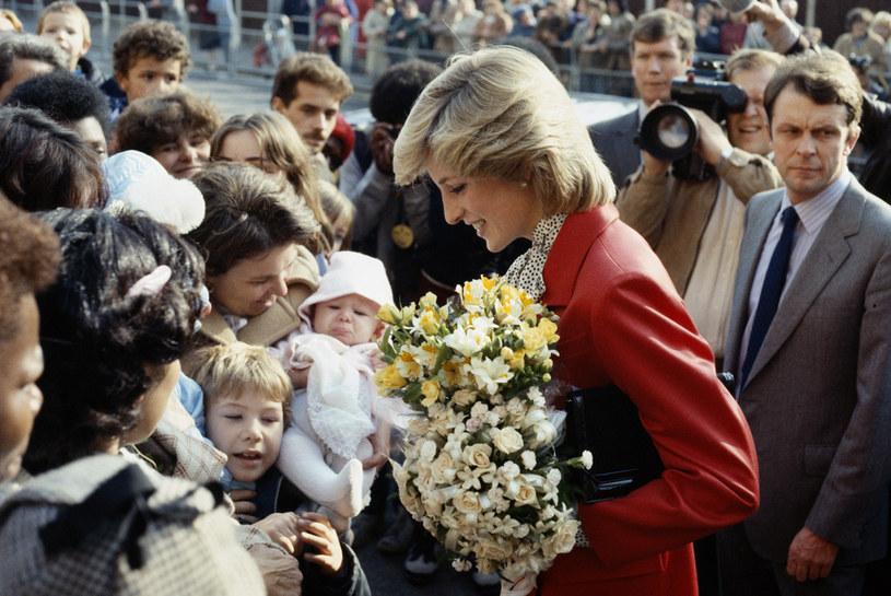 Księżna DIana /Princess Diana Archive  /Getty Images