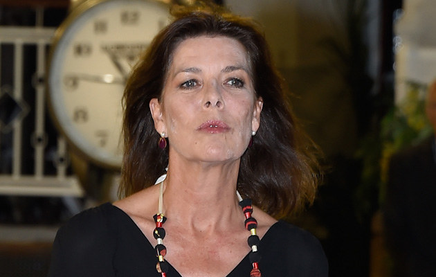 Księżna Karolina /Pascal Le Segretain /Getty Images