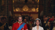 Księżna Katarzyna i książę William