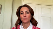 Księżna Kate apeluje do rodaków, którzy podczas kwarantanny wpadli w uzależnienia