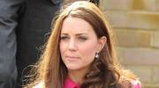 Księżna Kate bawi się z dziećmi w parku