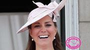 Księżna Kate będzie rodzić w helikopterze
