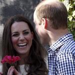 Księżna Kate chce mieć pięcioro dzieci!