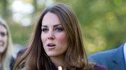 Księżna Kate cierpi na paranoję