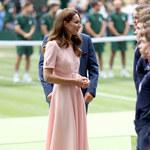 Księżna Kate coraz szczuplejsza? Książę William zamartwia się o żonę