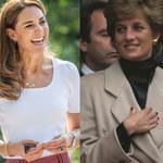 Księżna Kate dokonała zmian w pierścionku Diany! Czemu to zrobiła?