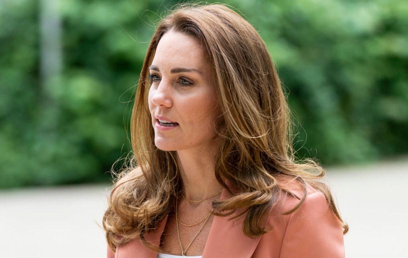 Księżna Kate dostała od królowej nowe zadanie /Mark Cuthbert /Getty Images