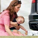 Księżna Kate i książę William byli przerażeni tym wypadkiem! Zawiniła ochrona?!