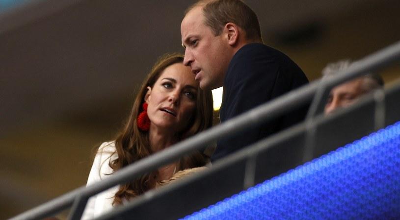 Księżna Kate i książe William mają coraz więcej obowiązków nakładanych przez królową Elżbietę II /John Sibley / POOL /Getty Images