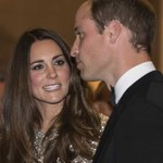 Księżna Kate i książę William na wakacjach
