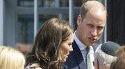Księżna Kate i książę William odwiedzili były obóz koncentracyjny. Skandaliczna relacja!