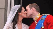 Księżna Kate i książę William: Oto niezwykła tajemnica ich ślubnej obrączki!