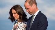 Księżna Kate i książę William przeżyli trudne chwile! Byli dla siebie oparciem!