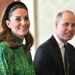 Księżna Kate i książę William rekrutują do pracy w Pałacu Buckingham!