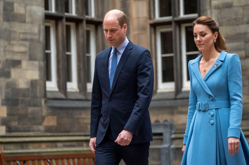 Księżna Kate i książę William są ze sobą od czasów studenckich. O mało włos jednak Kate Middleton mogła nie stać się księżną, a w przyszłości - królową Wielkiej Brytanii