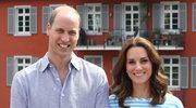 Księżna Kate i książę William spodziewają się dziecka!