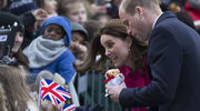Księżna Kate i książę William właśnie takie imię wybiorą dla trzeciego dziecka?