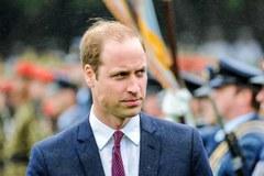 Księżna Kate i książę William z synem w Nowej Zelandii