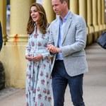Księżna Kate i książę William zaskoczyli rodzinnym zdjęciem! Dzieci są nie do poznania!