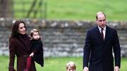Księżna Kate i książę William złamali tradycję. Tego jeszcze nie było!